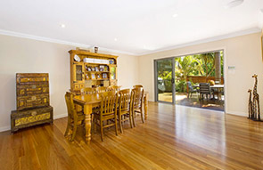 home extension renovation in dee why